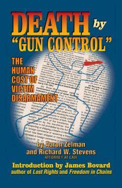 death  gun control