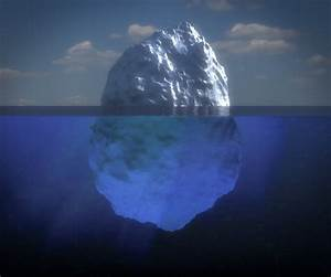 high resolution iceberg underwater Gallery