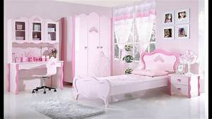 les plus belle chambre de fille youtube With belle chambre de fille