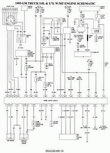 93 Chevy 1500 Ecu Wiring Diagram