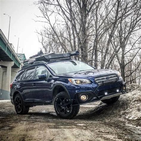 lifted subaru projects projets tagged quot subaru outback lift kit