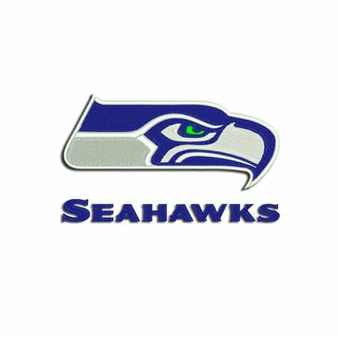 Free svg designs | download free svg files for your own. Seattle Seahawks | Machine Embroidery designs and SVG ...