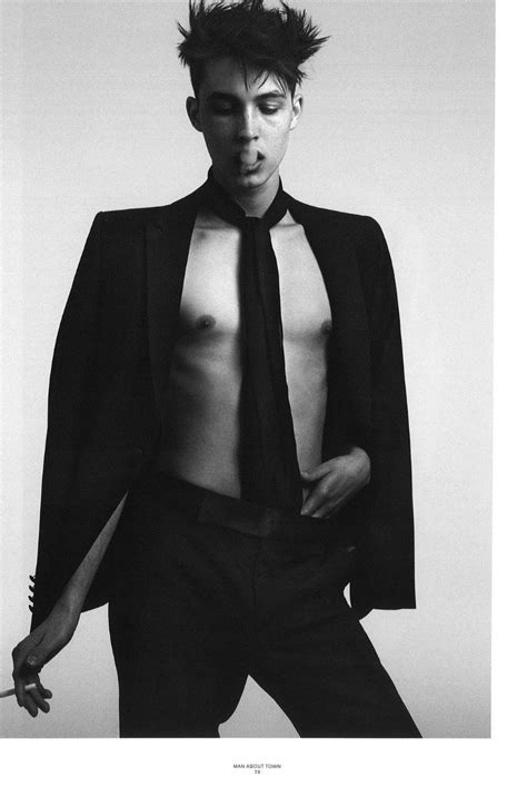 Pin D Iconic Black White 01 hedi slimane photography iconic images throughout the