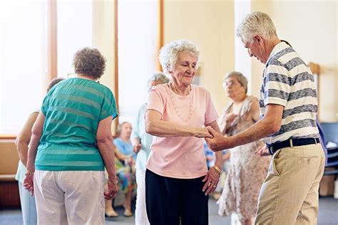 elderly enrichment  importance  activities
