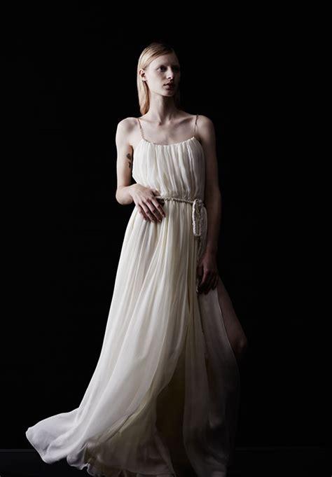 lanvin bridal collection