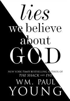 « La Cabane », la vérité sur son auteur, Wm. Paul Young