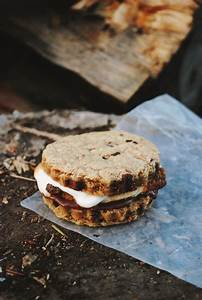 S'mores Blondies - The Merrythought