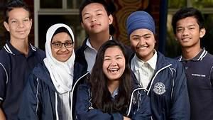 Many South Australia schools lack cultural diversity ...