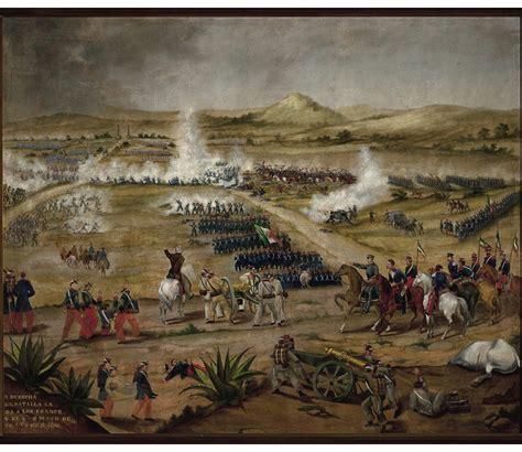 5 de mayo de 1862, la batalla por la dignidad | Relatos e ...