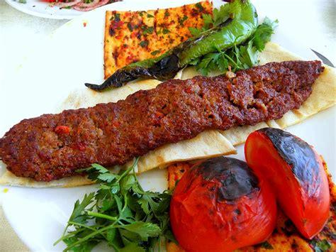 kebab cuisine adana kebabı
