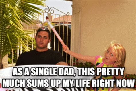 Single Dad Meme - dad meme