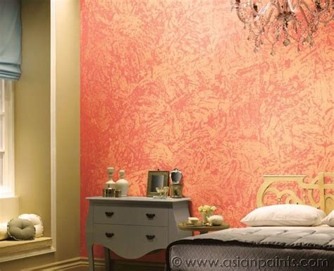 simple wall painting designs in orange colour asian paints wall design home and design gallery Simple Wall Painting Designs In Orange Colour