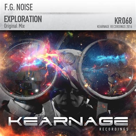 Exploration By Fg Noise On Mp3, Wav, Flac, Aiff & Alac At