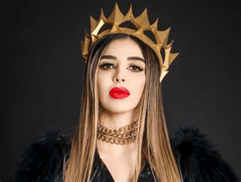 Emma Coronel: De reina de belleza a empresaria e influencer