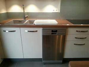 Lave Vaisselle Sous Evier : combine evier lave vaisselle maison design ~ Premium-room.com Idées de Décoration