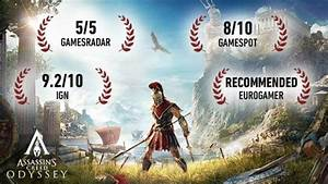 Assassin's Creed Odyssey Free Download - CroHasIt ...