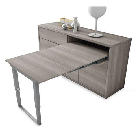 extensible de cuisine buffet table extensible design meubles et atmosphère
