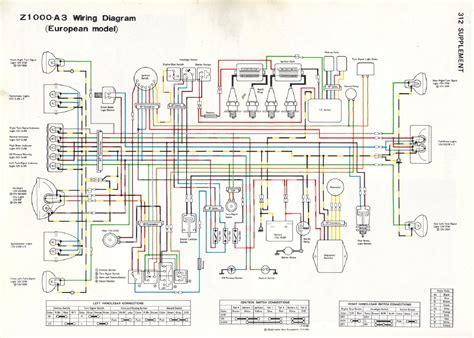 79 b3 wiring schematic kzrider forum kzrider kz z1