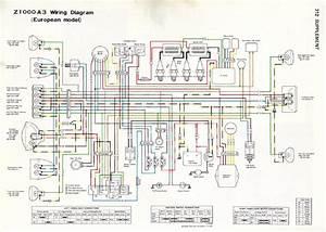 U0026 39 79 B3 Wiring Schematic - Kzrider Forum