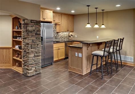home design and remodeling bars options and features design build pros