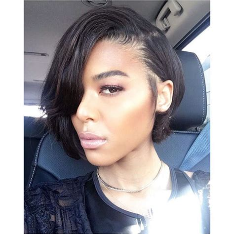 Black And Bob Hairstyle by 50 Best Bob Hairstyles For Black Pictures In 2019