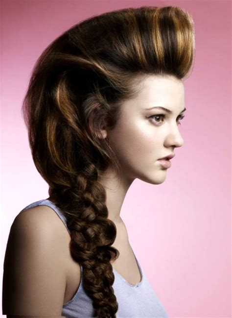 New Hairstyle For Hairs by Different Hairstyles Ideas For S The Xerxes