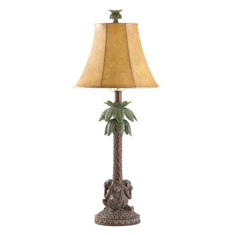 home design gifts koehler home decor gift accent tropical palm tree l ebay