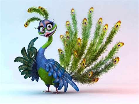 Animated Peacock Wallpapers - wallpapers wallpapers screensavers