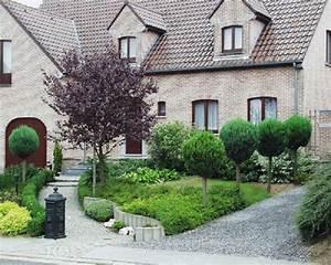 Vorgarten Gestalten Rindenmulch : den vorgarten gestalten planungswelten ~ Eleganceandgraceweddings.com Haus und Dekorationen