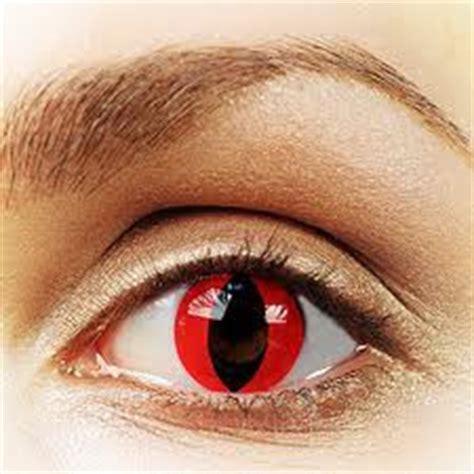 Non Prescription Colored Contacts Halloween by Red Colored Contacts Non Prescription Neiltortorella Com