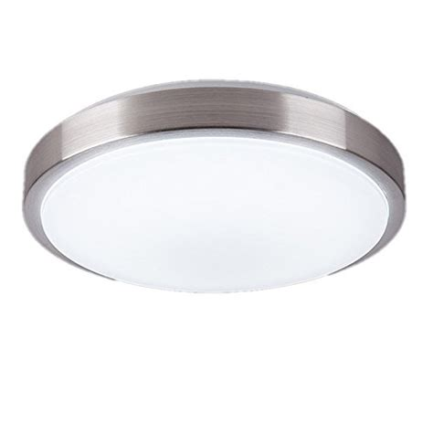 led ceiling light natrual white 8w flush mount