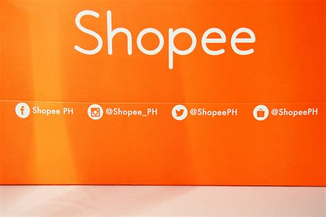 shopee philippines     shopping