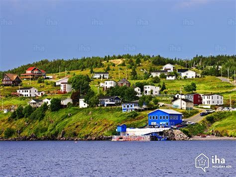 vacation rentals and miquelon rentals for your vacations with iha