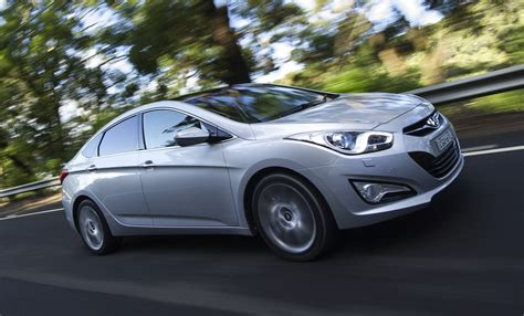 hyundai i40 review caradvice