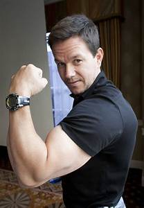 Mark Wahlberg Height Weight Body Measurements | Celebrity ...