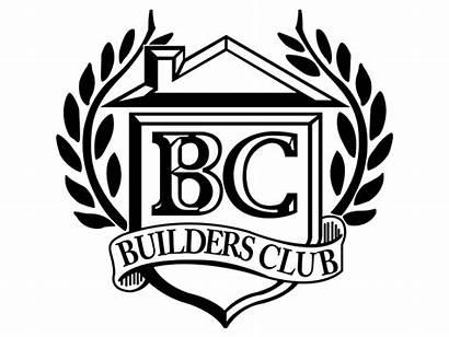 Club Builders Logos Transparent Svg Vector Supply