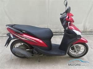 Honda Spacy  2013