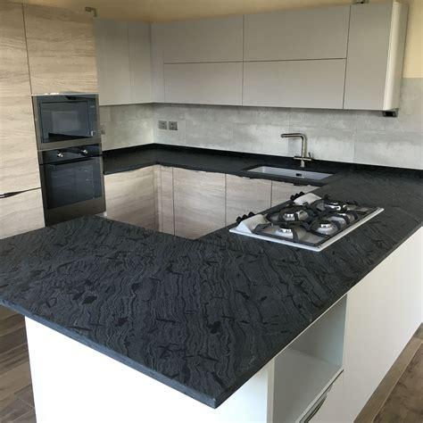 Kuche Quarzit Arbeitsplatte Küche Kuche Fine Cabinetry