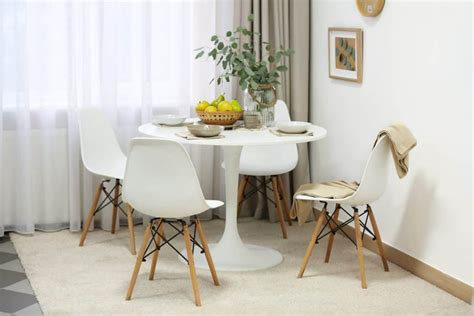 Check spelling or type a new query. How to Fit a Dining Table in a Small Living Room