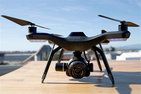Berkeley's 3D Robotics launches construction drone service ...