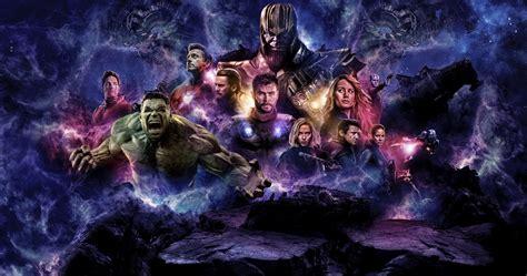 avengers endgame wallpaper hd visual arts ideas