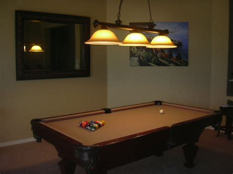 pool table light fixtures lowes home landscapings pool