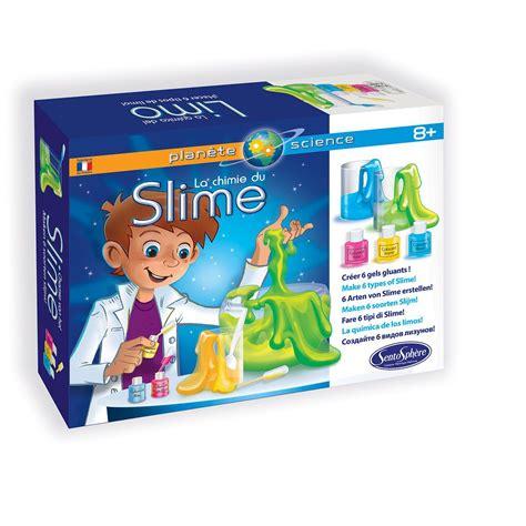la chimie en cuisine la chimie du slime la grande récré vente de jouets et