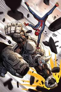 Previews: June 19th, 2019 – Spider Man Crawlspace  Spiderman
