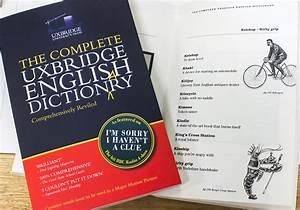 Complete Uxbridge English Dictionary: I'm Sorry I Haven't ...