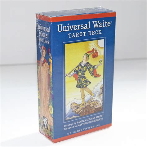 universal waite tarot deck images buy universal waite tarot deck from 163 20 99