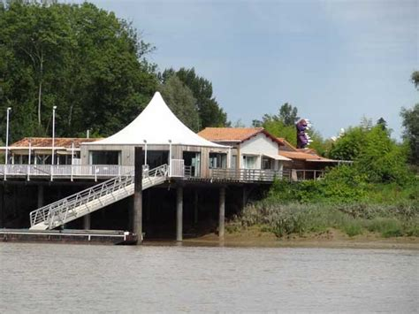 la maison du fleuve
