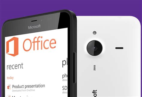 how to set up office 365 and more on your lumia 640 640 xl microsoft devices