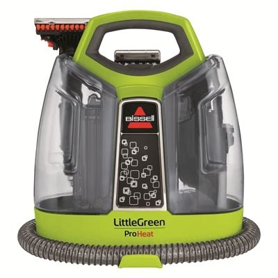 Bissell Upholstery Shoo by Bissell Green Proheat Portable Spot Cleaner Lowe