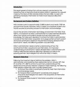 Sample Of A Research Proposal Assignment Writing Helper Malaysia